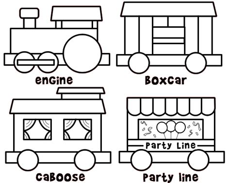 printable preschool train activities pin by julie c on t crafts pinterest
