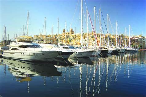Motorradverleih Catania by Grand Harbour Marina Marina In Malta