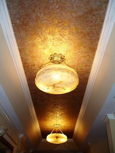 Ceiling Designs Paint by Textured Ceiling Finishes