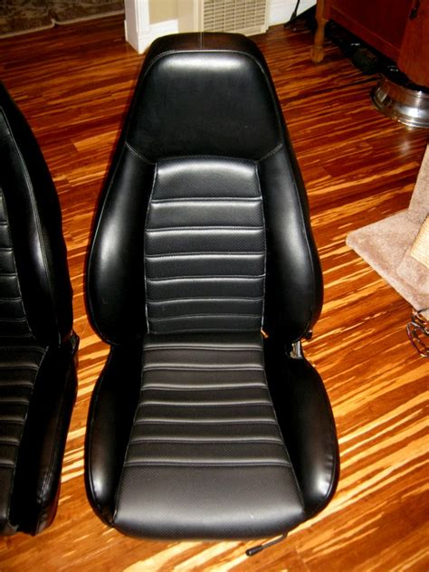 Porsche 911 Sport Seats For Sale Porsche Recaro 911 930 Turbo Sport Seats Pelican Parts