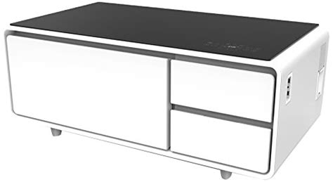 sobro coffee table price sobro soctb300whbk coffee table review and price guide24x7