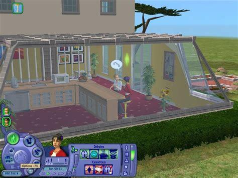 sims 4 veranda veranda les sims 2