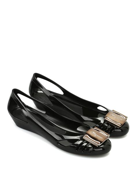 Ferragamo Salvatore bermuda flats by salvatore ferragamo flat shoes ikrix
