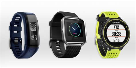 best wearable fitness tracker 17 best fitness trackers watches 2016 top