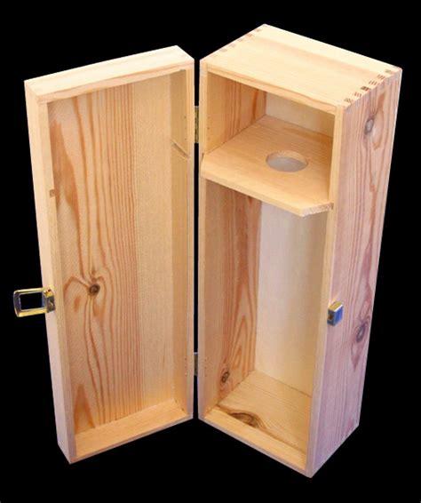 dove comprare cassette di legno scatole in legno per vini