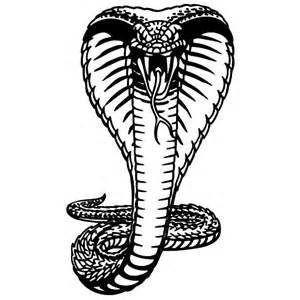 cobra and mongoose coloring pages sketch template