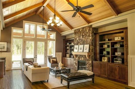 home plans with vaulted ceilings garage mud room 1500 sq ft mascord house plan 22157aa room kitchen carpets and patio fireplace
