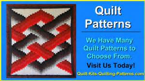 twisted bargello quilt pattern lightning strikes quilt