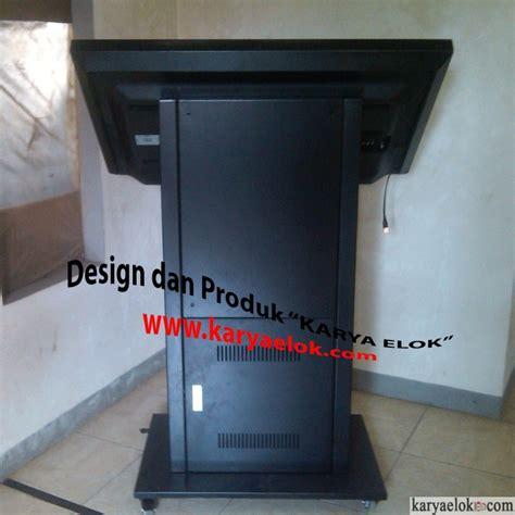Bracket Stand Lcd Touchscreen bracket stand kiosk monitor touchscreen