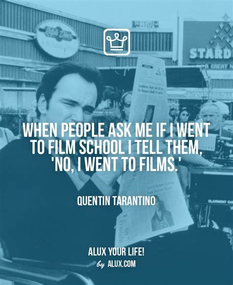 quentin tarantino film school quote quentin tarantino net worth how rich is quentin