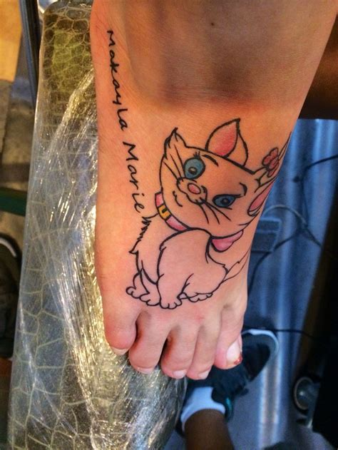 tattoo marie cat 114 best images about aristocats marie on pinterest