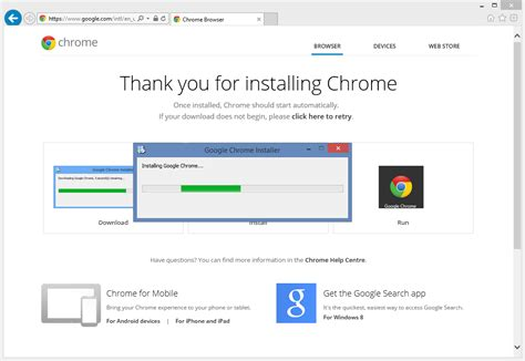 download google chrome google chrome install images usseek com
