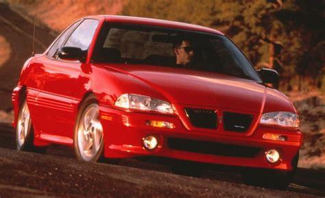 Pontiac Grand Am 2013 by 1994 1998 Pontiac Grand Am Middle America S Favorite