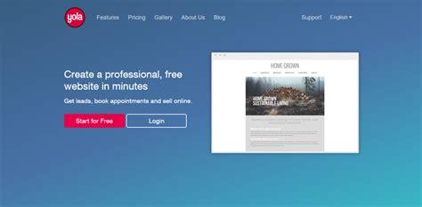 cara membuat web iklan gratis inilah 14 situs lengkap cara membuat website gratis