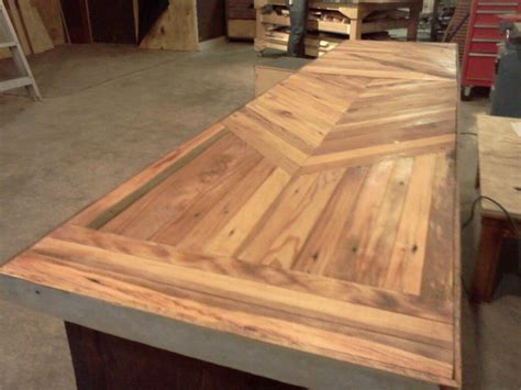 best wood for kitchen table advanced woodworking salvaged buffet table buildipedia