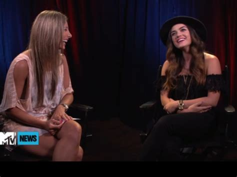 fifty shades of grey casting auditions lucy hale reveals her awkward quot 50 shades of grey quot audition