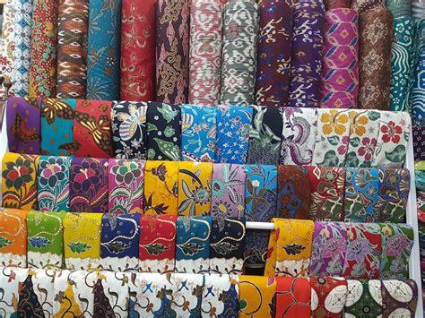 Bahan Katun Motif Harga Permeter 1 seragam batik di tanah abang dengan bahan katun terbaik