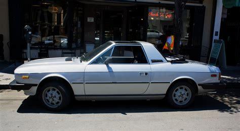 1979 Lancia Zagato 1979 Lancia Beta Spider Zagato Cars You Don T See Everyday