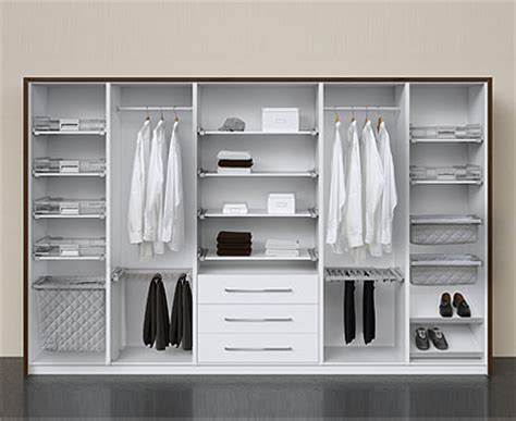 Sepatu Variable Low wardrobe interiors hettich