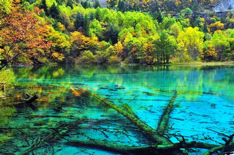 clearest lake in china facts 17 lacs surprenants par leur beaut 233 224 travers le monde atterrir