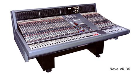 neve console 2 a guide to analogue mixing consoles funky junk