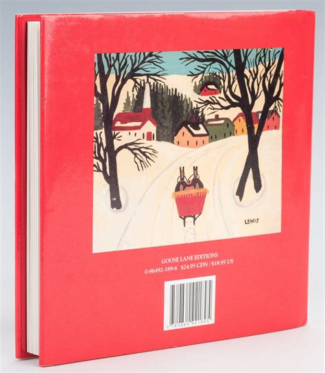 with maud lewis books lot 554 book with maud lewis 1st ed