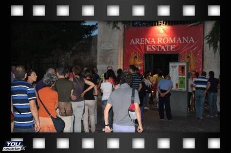 cinema teatro giardino arena romana estate 2014 cinema teatro musica e