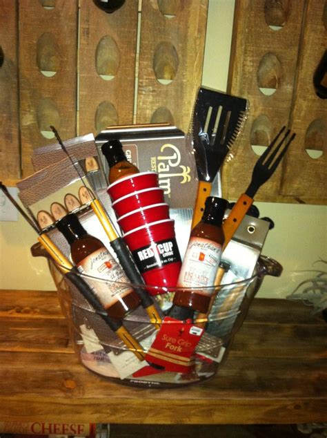 gift ideas for chefs gift basket idea for the master barbecue chef all ideas