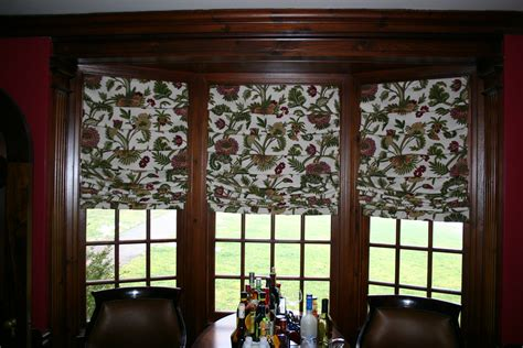 Shades For Bay Windows Bay Window Blinds 2017 2018 Best Cars Reviews