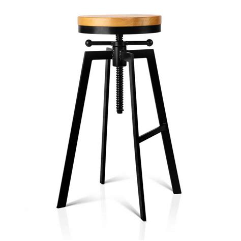 buy bar stool vintage industrial bar stool with adjustable height buy