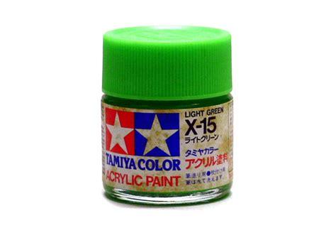 Tamiya Enamel Paint X 11 Chrome Silver Net 10ml 80011 tamiya model color acrylic paint x 15 light green net 23ml