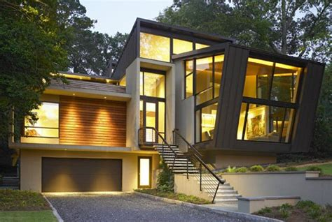 modern home design atlanta the 2008 modern atlanta home tour contemporist