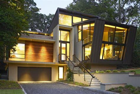 Modern Home Design Atlanta Echo