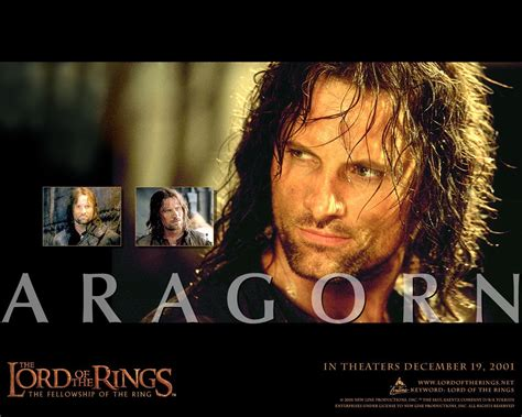 lord of the rings aragorn lord of the rings wallpaper 5326084 fanpop