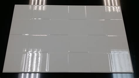 Inexpensive Kitchen Backsplash Glazed Ceramic Wall Tile Contempo Tile Amp Marble Warehouse