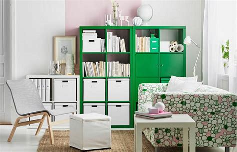 kallax ideas decoracion estanteria kallax
