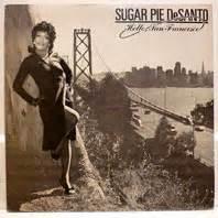 Divorce Records San Francisco Sugar Pie Desanto Page