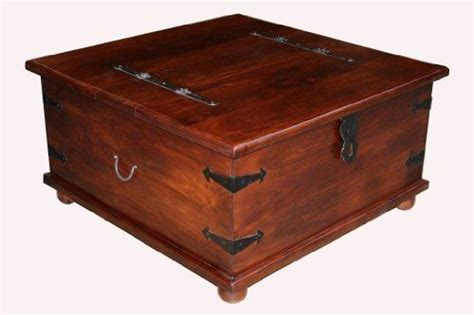 Large Trunk Coffee Table Takhat Large Square Coffee Table Trunk For The Home Pinterest