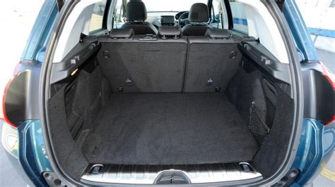 sw boat specs peugeot 2008 suv practicality boot space carbuyer