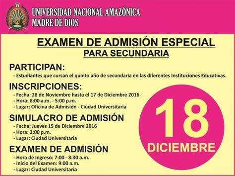 examen de admision a la universidad publicaciones anuies examen de admisi 211 n especial para secundaria 2017