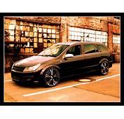 Opel Astra H Caravan  Pagenstecherde Deine Automeile
