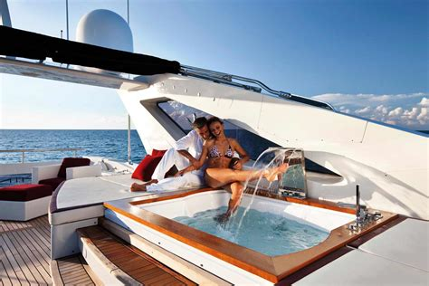 Design Inside Your Home by Dominator Tailormade Luxury Yachts Luxury Yachts