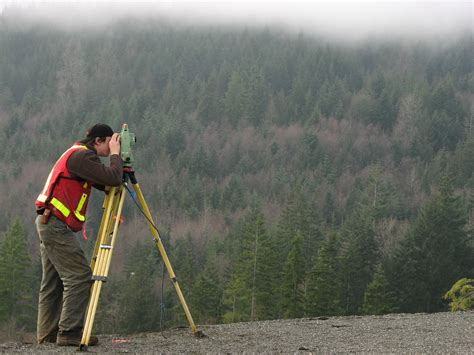 What Is Survey - what is land surveying and what is it used for