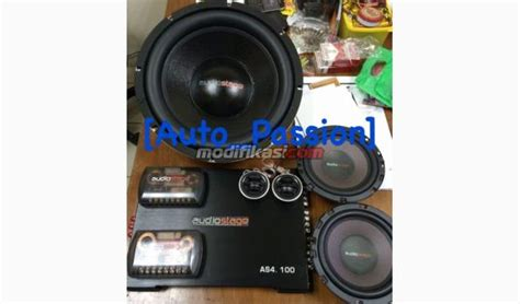 Harga Rca Impulse paket audio sq sql impulse stealth exion flux eton audiostage