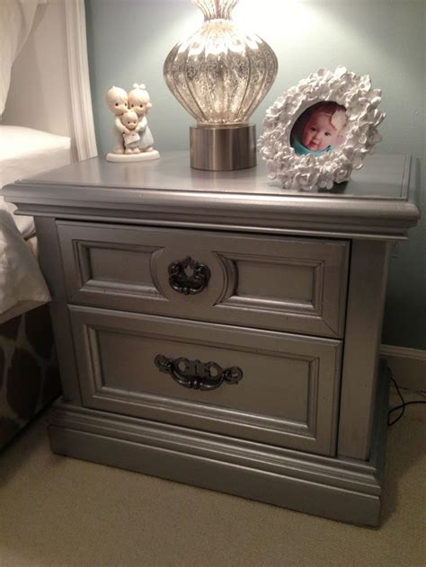 painted bedroom furniture 25 best ideas about grey painted furniture on pinterest