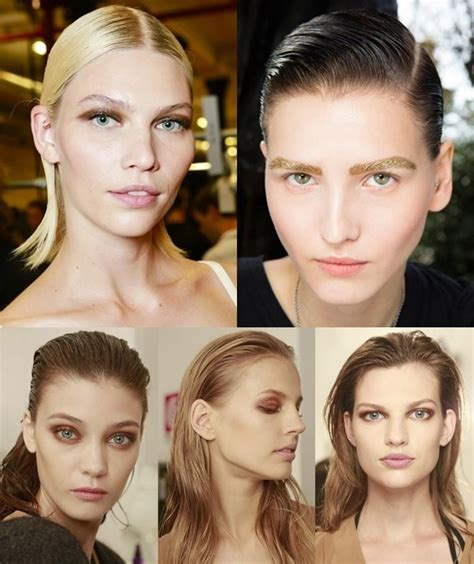 The Most Anticipated Hairstyle Trends for Spring Summer