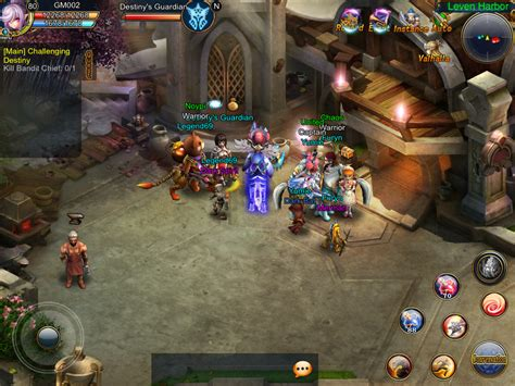 mmorpg for android 5 android terbaik mmorpg pshare