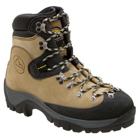 mens mountaineering boots la sportiva glacier mountaineering boot s