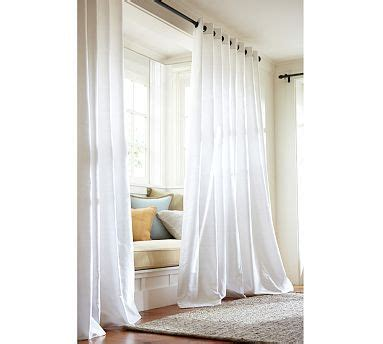 dupioni silk grommet drape 17 best images about curtains on pinterest curtain rods