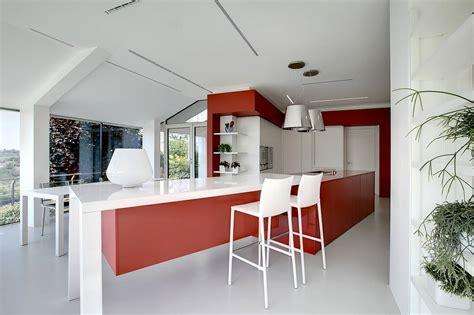 rosso cucine la cucina in rosso ambiente cucina